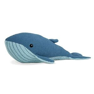 Walter-Whale-Lily-amp-George-Stuffed-Animal-Plush-Toy-40cm-L-FREE-DELIVERY