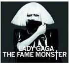 Fame Monster [Deluxe Edition] by Lady Gaga (CD, Nov-2009, Polydor)