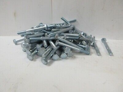 """LOT OF 16 x 2-1//2/"""" Hex Bolt 307A ANY QUANTITY MAKE OFFER 10 3//8/"""""""