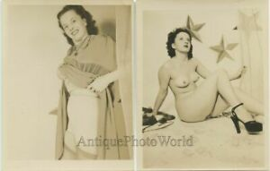Undressing-nude-woman-2-vintage-pinup-photos