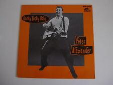 Peter Alexander - Rocky Tocky Baby LP Bear Family Records bfx 15120 Vinyl LP