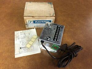 Brillant Raymer 702 Transformateur Entrée 1 W Amplificateur Audio-afficher Le Titre D'origine Produits De Qualité Selon La Qualité