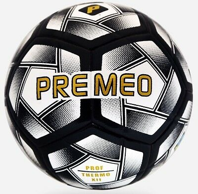 Soccer Ball Club Thermobonded Soccer Ball Professional Players For Training