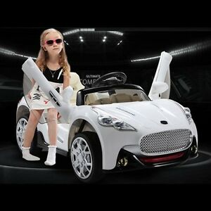 image is loading maserati style 12v kids ride on car electric