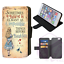 ALICE-IN-WONDERLAND-Mad-Hatter-Wallet-Flip-Phone-Case-iPhone-4-5-6-7-8-Plus-X thumbnail 8