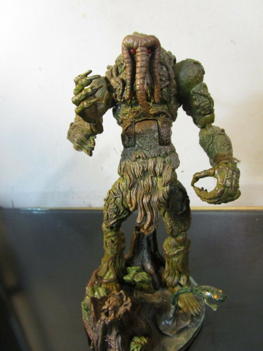Man-Thing 2005 Toybiz Marvel Legends Loose 7  Figure