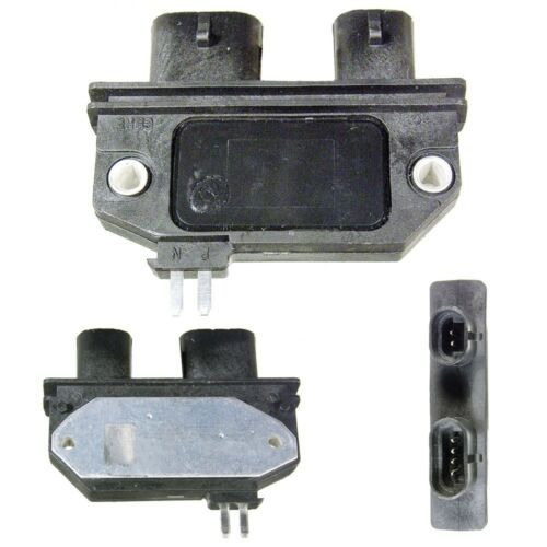 Ignition Control Module ACDelco GM Original Equipment D1984A