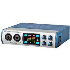 Presonus Studio 26 USB Audio-Interface