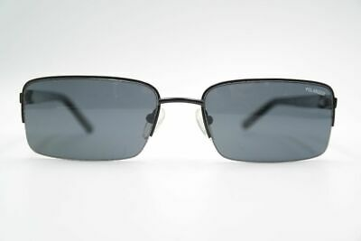 2019 Moda Jep-design 15 180103 54 [] 18 Nero Ovale Occhiali Da Sole Sunglasses Nuovo-mostra Il Titolo Originale Una Custodia Di Plastica è Compartimentata Per Lo Stoccaggio Sicuro