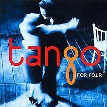 Tango for Four von Kuusisto | CD | Zustand sehr gut
