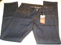 Sz24/ L33 Tag+ Women Jeans Straight Leg - $196