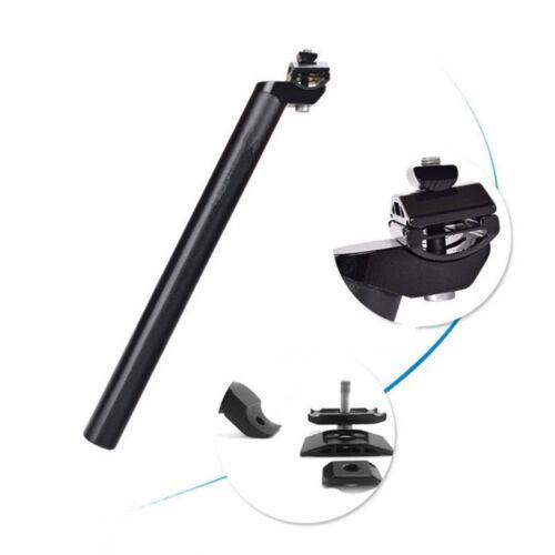 For MTB Bike Carbon Fiber Seatpost Bicycle SeatPost 25.4mm to 31.6mm Road Bike