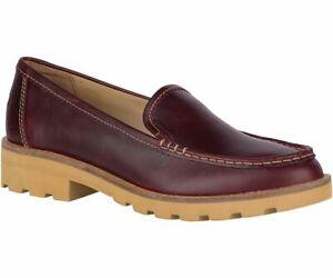 Authentic Original Leather Lug Slip