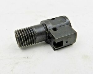 Details about Enfield Bolt Head For No  4 Rifle Marked