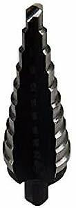 NEW 10502853 4 22mm Step Drill Bit 10 Holes Size Name 4M 4 22MM Style N UK STOC