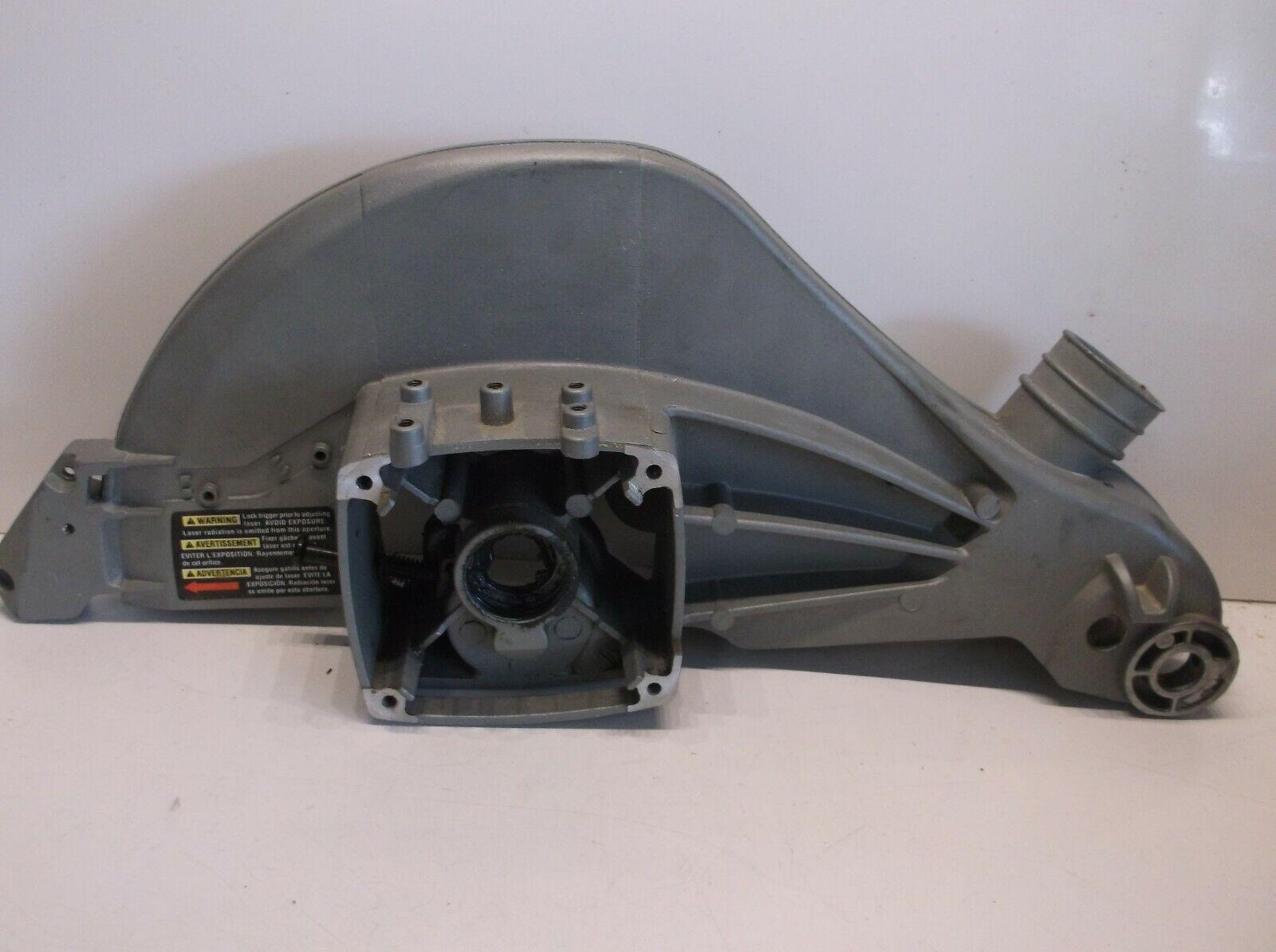 089041013702 Arm Assembly Off Of A Ryobi TS1345L 10