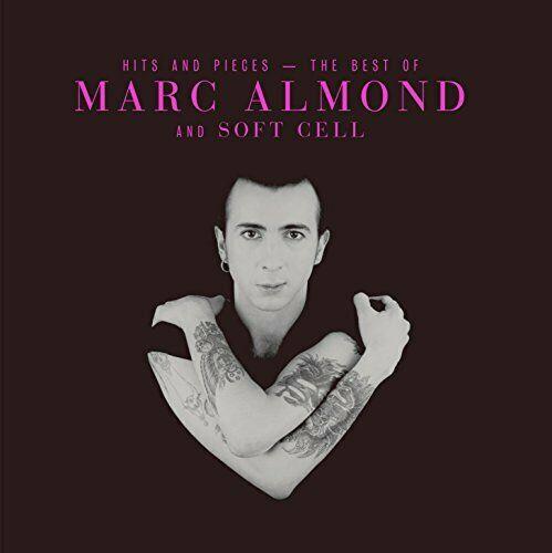 Marc Almond - Hits And Pieces - The Best Of Marc Almond and Soft Cell [CD]