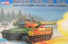 Model Kits hbb82404 Hobbyboss 1:35 - Strv 122