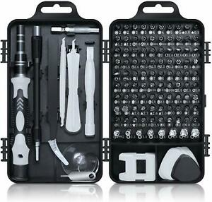 Gocheer-115-In-1-Screwdriver-Set-Precision-Magnetic-Small-Screwdriver-Kit-Acces