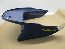 Bombardier ski-doo Summit 800 HO 2005 seat base seat cover