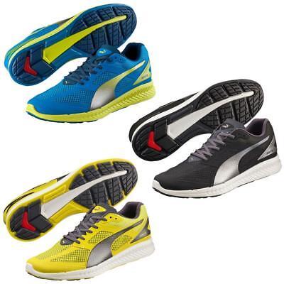 Accurato Puma Ignite Mesh Scarpe Da Corsa Running Sportive Fitness Da Ginnastica