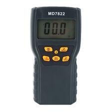 Md7822 Digital Lcd Grain Rice Corn Wheat Moisture Temperature Gauge Measure Tool