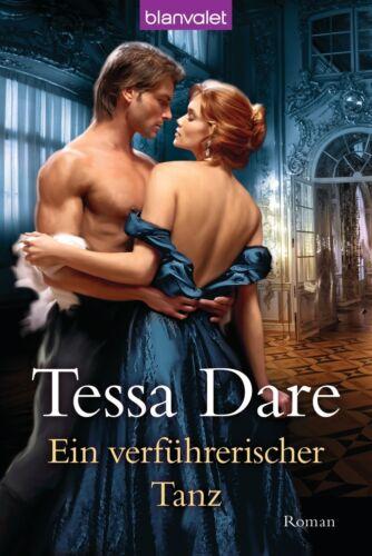 1 von 1 - Ein verführerischer Tanz: Roman von Dare, Tessa