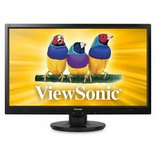 "ViewSonic VA VA2246M-LED 22"" LED LCD Monitor, built-in Speakers"