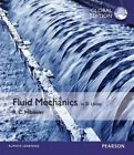 Fluid Mechanics Plus MasteringEngineering with Pearson eText by Russell C. Hibbeler (Mixed media product, 2016)