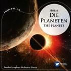 The Planets von Lso,Andre Previn (2016)