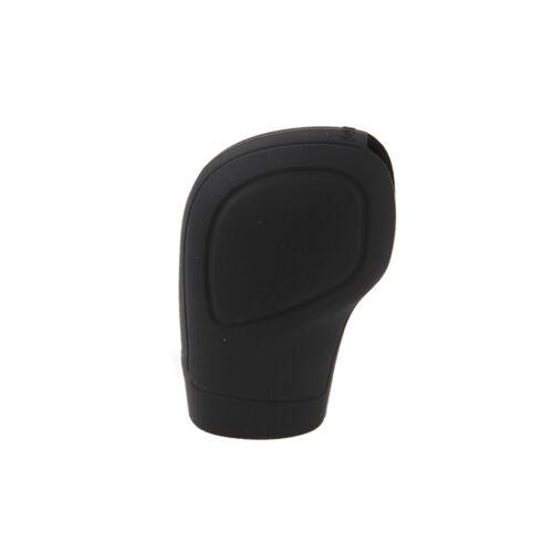 Universal Gear Stick Shift Knob Shifter Lever Cover Protector Nonslip for VW DSG