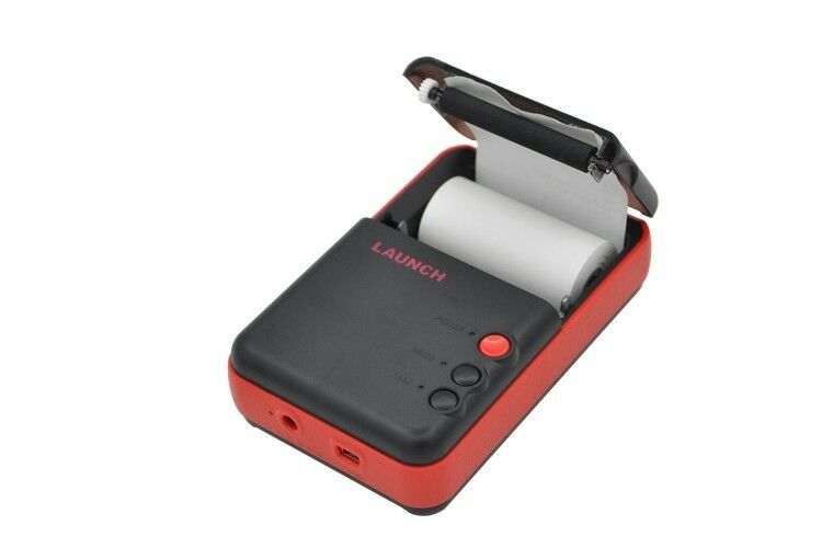 100% Original LAUNCH X431 WiFi Mini Printer V V+ Mini Diagun IV X431 Pro Mini V+ 8d3439