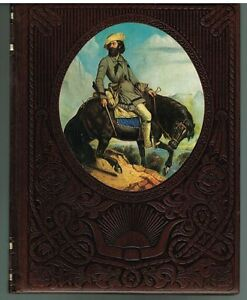 The-Old-West-The-Trailblazers-by-Time-Life-Books-1973-Rare-Vintage-Book