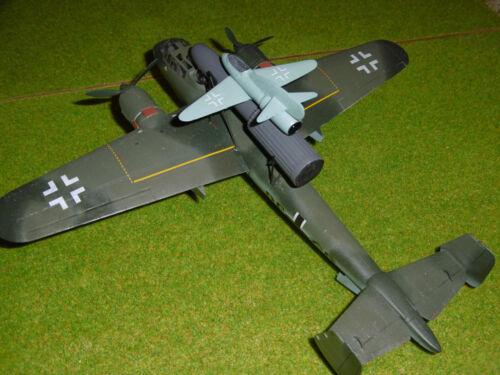 Blohm /& Voss MGRP Entwurf 2  1//72 Bird Models Resinbausatz resin kit