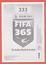 miniature 2 - 4 X Mbappè Sticker Panini Fifa 365 2020 2021 #333 Invest