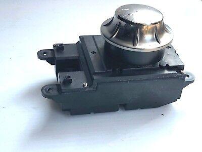 2003-2006 GMC Yukon Fog Light Rear Wiper Control Switch Unit 15061682 OEM