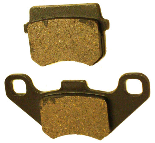 more Brake Pads Shoes Coolster ATV 125cc 3125A2 /& 3125B