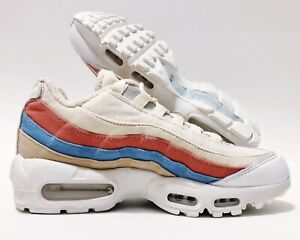 Details about Nike Air Max 95 QS Women's sz 8.5 Plant Color
