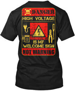 Electrician-Past-Buyers-Exclusive-Hanes-Tagless-Tee-T-Shirt