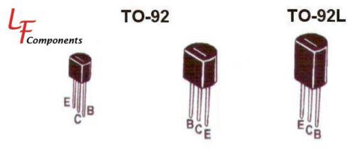 2SC1627 TRANSISTOR 2SCB2