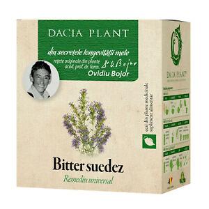 bitter 50 plante
