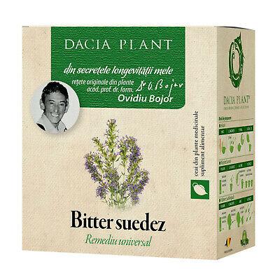 bitter suedez dacia plant