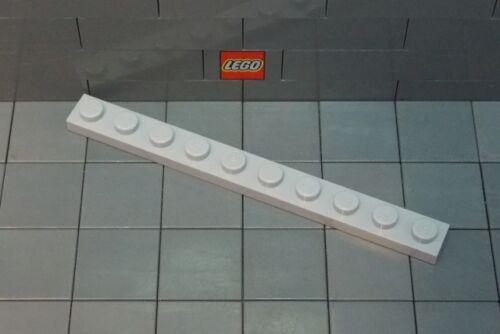 #4477 Choose Your Color **Ten per Lot** Plate 1 x 10 LEGO