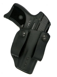 TAGUA-BLADE-TECH-Nano-IWB-Right-Hand-Kydex-Concealment-Holster-Choose-Gun