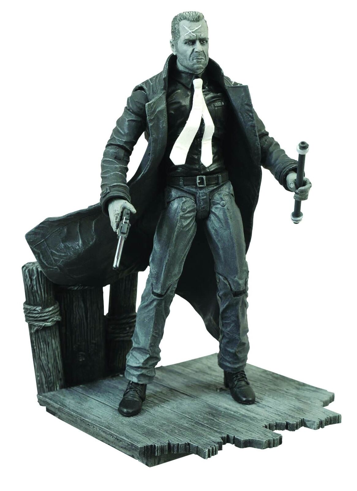 Sin city select hartigan action - figur