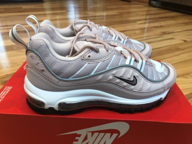 promo code b076b 19a30 Frequently bought together. NIKE WOMEN S AIR MAX 98 BARELY ROSE ELEMENTAL  ROSE AH6799 600 ...