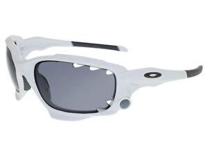 Oakley-Jawbone-Sunglasses-42-495-Matte-White-Grey-Vented