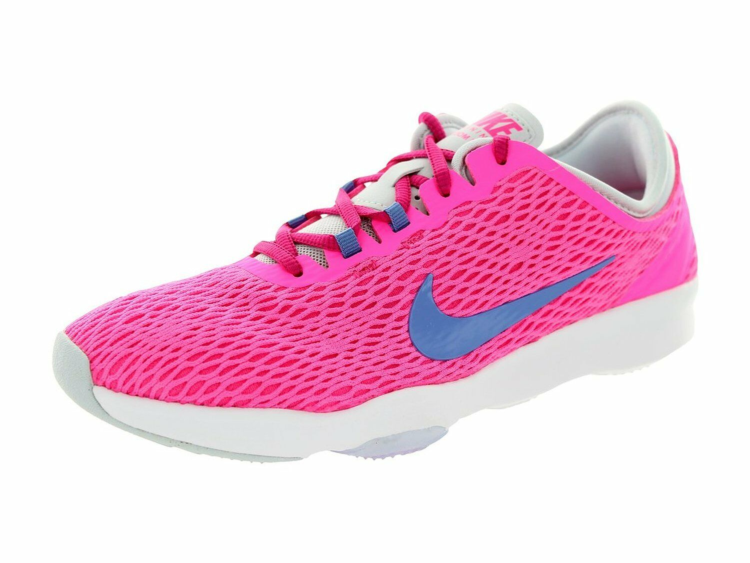 Nike Women's Zoom Fit Cross Trainer 704658 600  RETAIL 90 SIZE 11 NEW