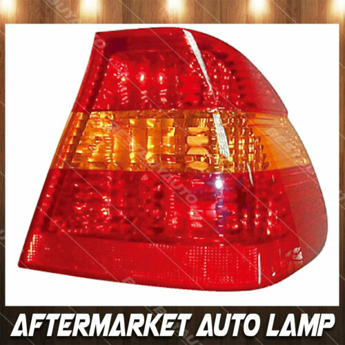 Right Passenger Side Rear Lamp Tail Light For 2002-2005 BMW 325Xi