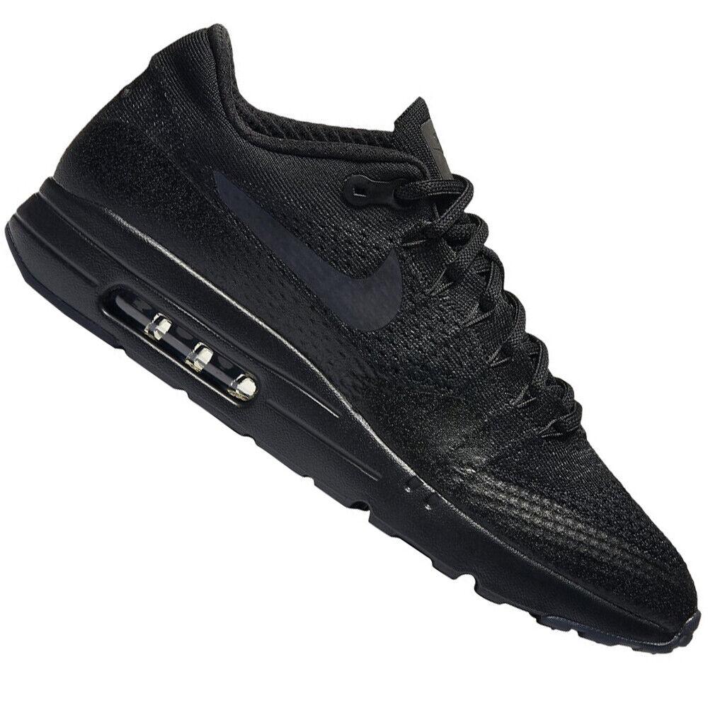 Nike Air Max 1 Ultra Flyknit 856958001  Herren  Turnschuhe 90 Classic
